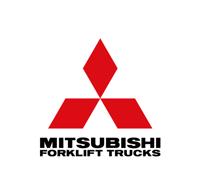 Mitsubishi Forklift Trucks - Logisnext Germany