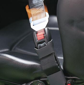 Picture 4 Safety belt
